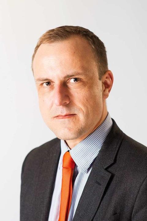 Peter R. Neumann  | Foto: ICSR