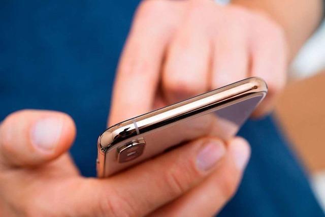 Versteigerung der Lizenzen für 5-G-Mobilfunk kann beginnen