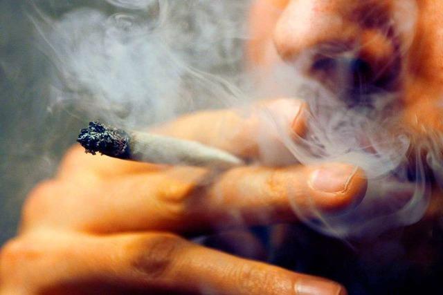 Polizei zieht Pizzalieferanten unter Einfluss von Cannabis aus dem Verkehr