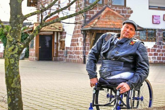 Benefiz-Disco soll 10.000 Euro für zwei Spezialrollstühle einbringen