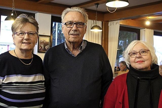 Fleißiges Engagement für Ältere