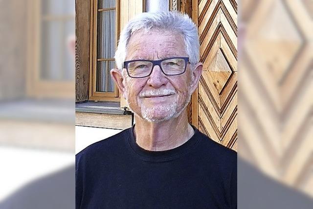 Werner Wassmer: Demetrius. In Löffingen