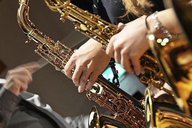 So feiert der Musikverein Offnadingen sein 100-jähriges Bestehen