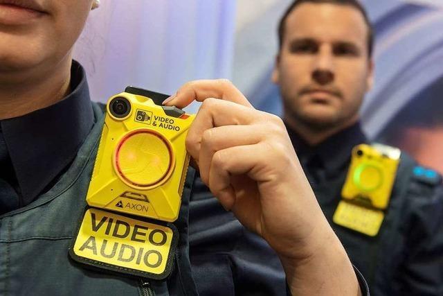Was sind Bodycams?