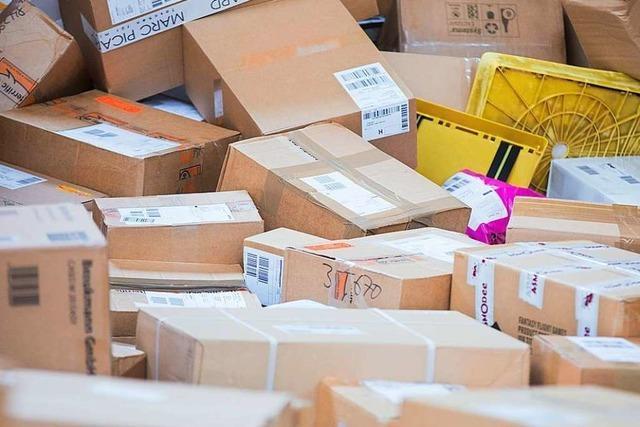 Bad Säckingerin soll Paket unterschlagen haben – Polizei findet es bei Feueralarm