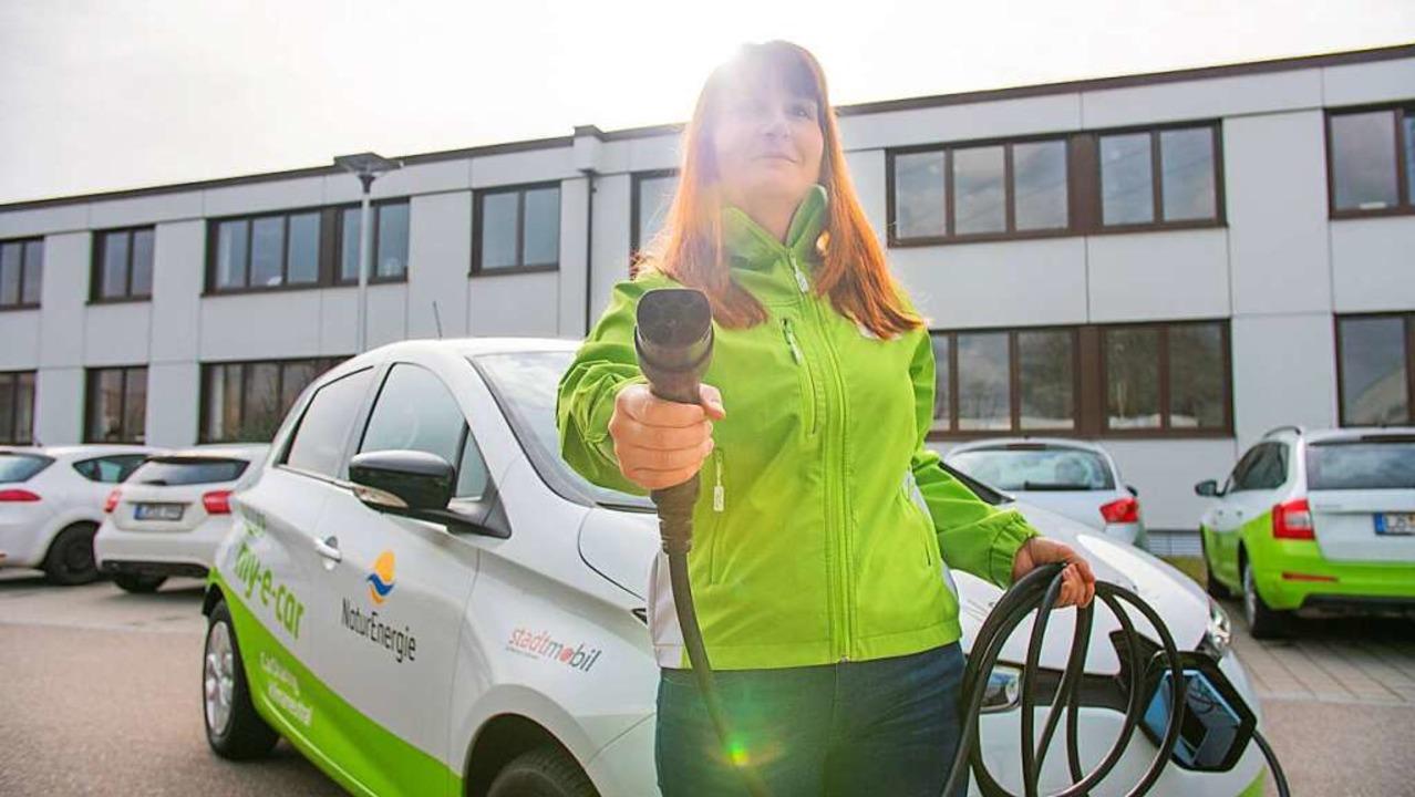 | Foto: Energiedienst AG