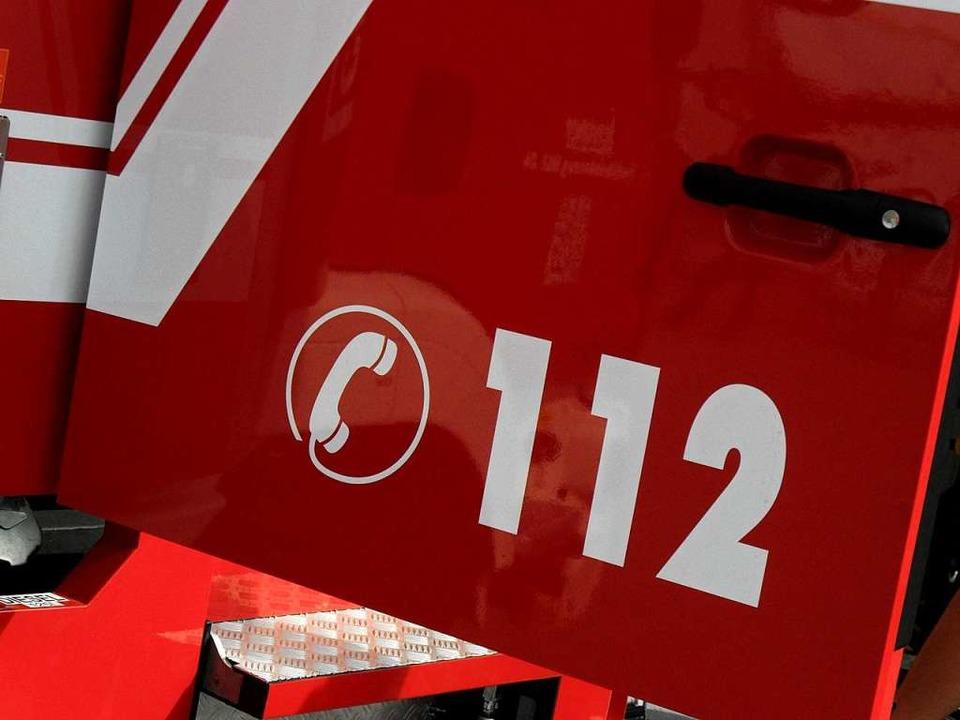 Mehrere Feueralarme haben die Wehr im Kreis Lörrach beschäftigt (Symbolbild).    Foto: Markus Donner