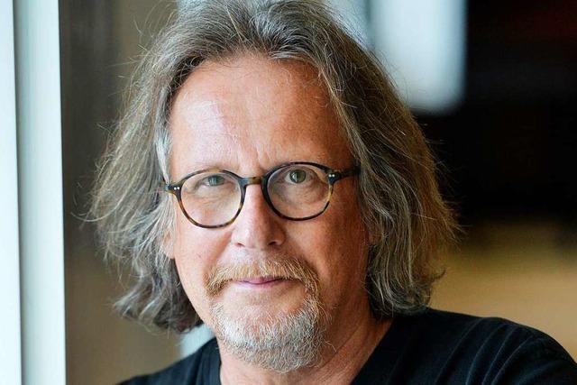 Harald Martenstein kommt ans Rotteck-Gymnasium als Gast bei