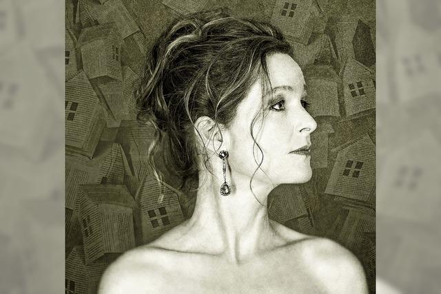 Patty Moon mit neuen Songs im Weiler Kesselhaus