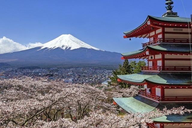 Vortrag über Japan in Müllheim