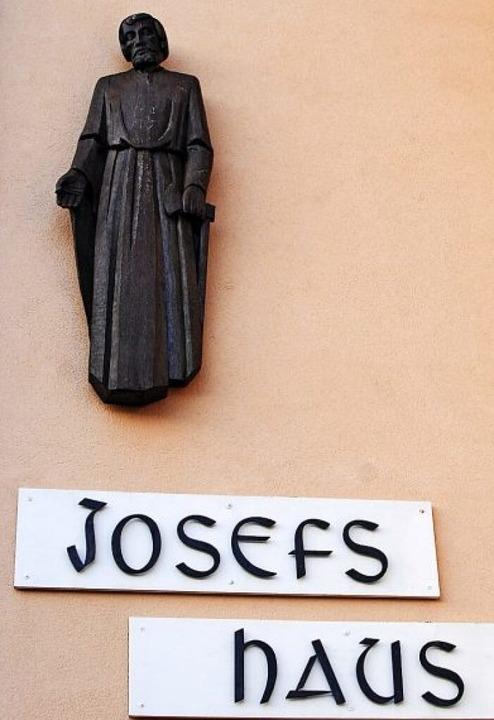 Das Josefshaus in St. Peter  | Foto: Louis Groß