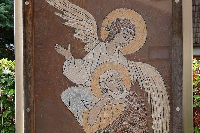 Der heilige Josef ist der Schutzpatron aller Handwerker