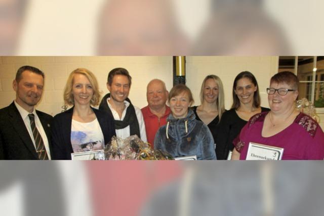 Westermann nun Rekord-Vorsitzender