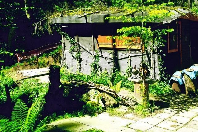 Behörden-Streit eskaliert - 79-Jähriger muss seine kleine Gartenhütte abreißen
