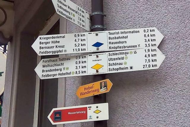 Die Ortsgruppe Todtnau des Schwarzwaldvereins hat eine Zukunft