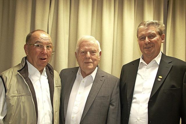 Gesangverein Minseln hält an Neuausrichtung fest