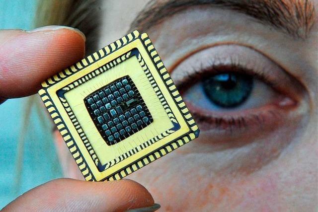 Mikrosystemtechnik – Schlüssel zum wirtschaftlichen Erfolg