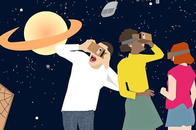 Wie Schulklassen in Südbaden mit dem Smartphone arbeiten
