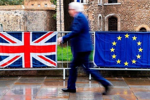 Keine dritte Abstimmung – Brexit bleibt weiter unklar