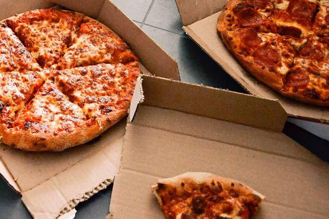 Nicht zum ersten Mal wurde im Freiburger Stadtgebiet ein Pizzabote ausgeraubt.    Foto: Photo by Evelyn on Unsplash
