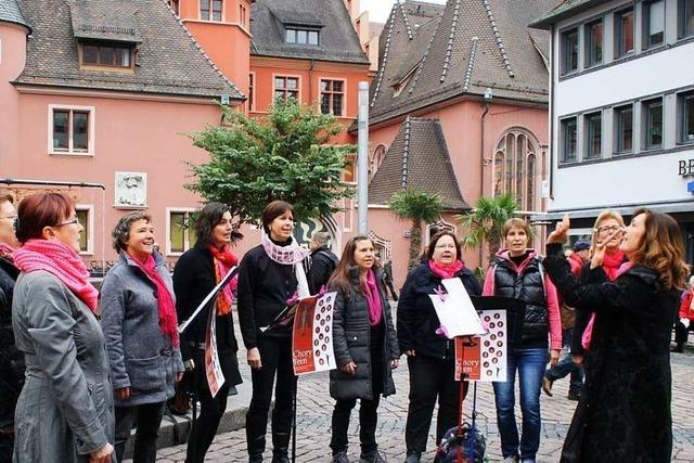 Jan Elert zum neuen Präsidenten des Chorverbandes Breisgau gewählt