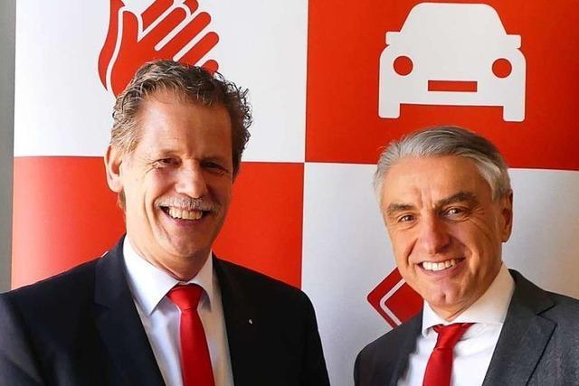 Sparkasse Staufen-Breisach blickt zufrieden auf 2018 zurück
