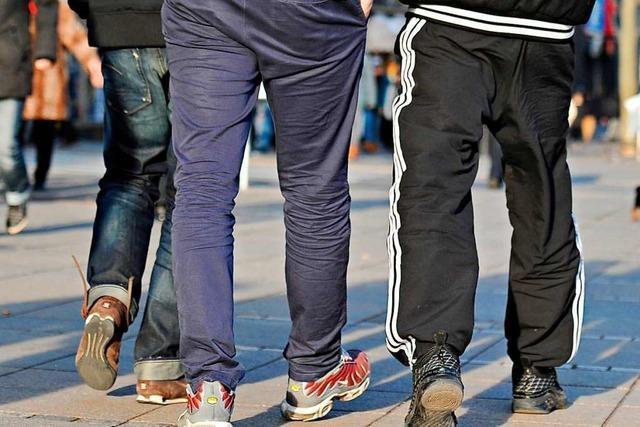 Kampf dem Schlabberlook: Schule verbietet Jogginghosen