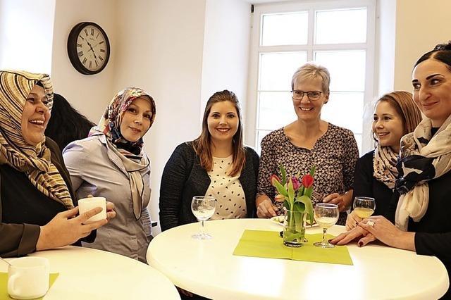 Die Vielfalt blüht in der Löwenstadt