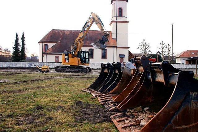 Römische Funde in Müllen bestätigt