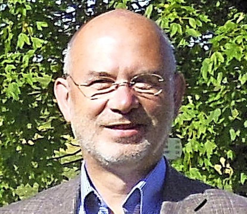 Jürgen Fremd   | Foto: privat