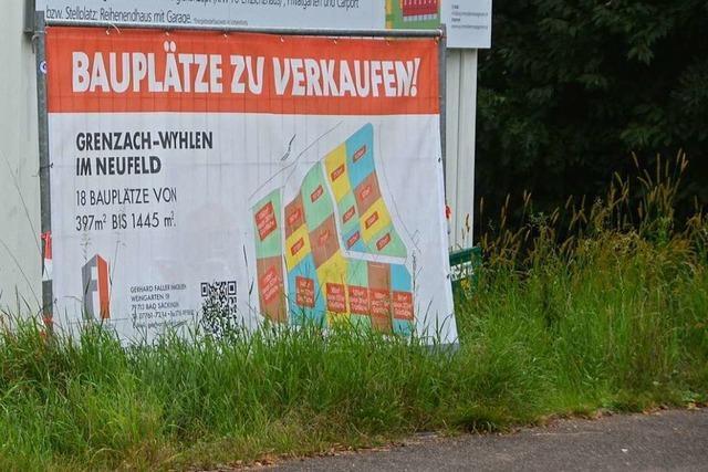 Bauplatzvergaberichtlinien: Landratsamt kippt Ratsbeschluss