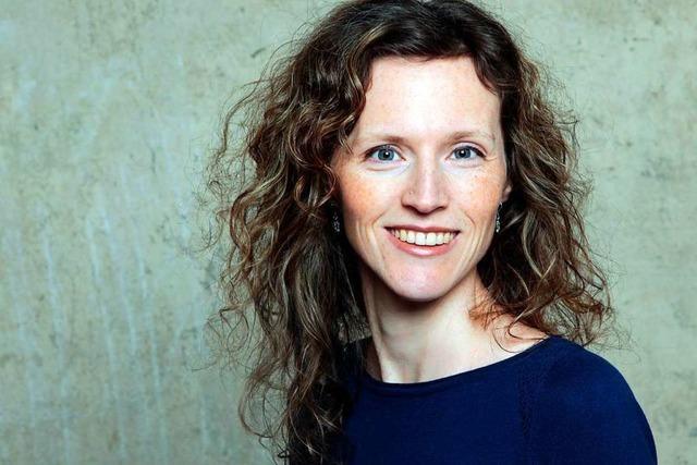 Mascha Matysiak ist für den Delia-Jugendliteraturpreis nominiert