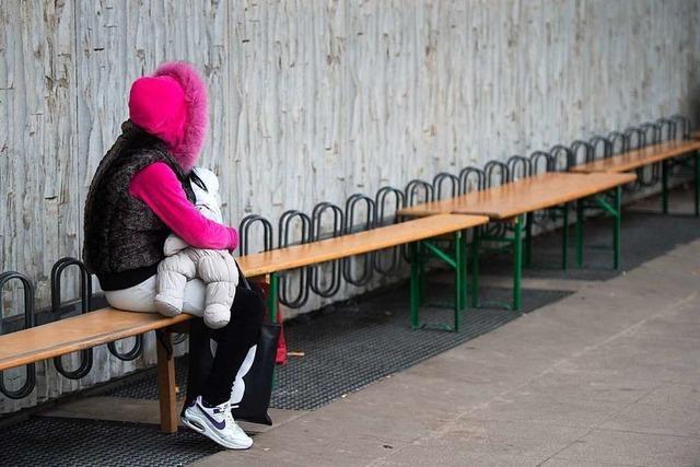 Deutlich mehr Angriffe auf Flüchtlinge in Baden-Württemberg