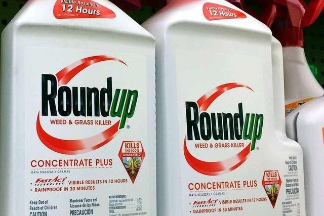 Schlappe für Monsanto in Glyphosat-Prozess – Bayer-Aktie bricht ein