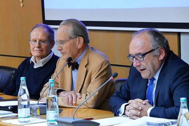 Förderverein will, dass aus dem Krankenhaus in Rheinfelden ein Ärztehaus wird