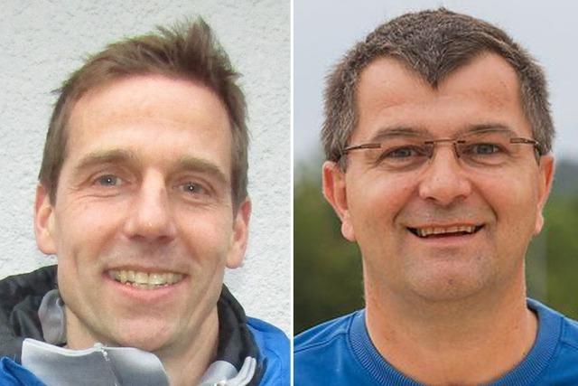 Stefan Kreutz wird Mandzo-Nachfolger beim FC Denzlingen II