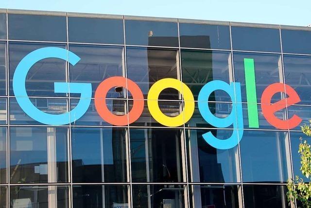 EU-Wettbewerbshüter verdonnern Google zu weiterer Milliardenstrafe
