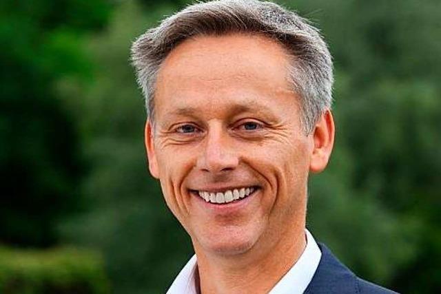 Michael Wilke kandidiert beim Weiler Turn- und Sportring für den Vorsitz
