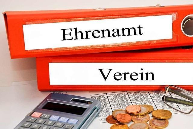 Landesregierung will Ehrenamt stärken – mit 20 Millionen Euro