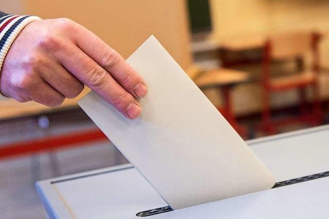 Die CDU Stegen nominiert die Kandidatinnen und Kandidaten für die Kommunalwahl