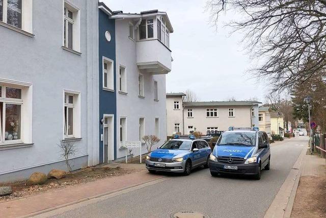 18-jährige Vermisste auf Usedom ist tot