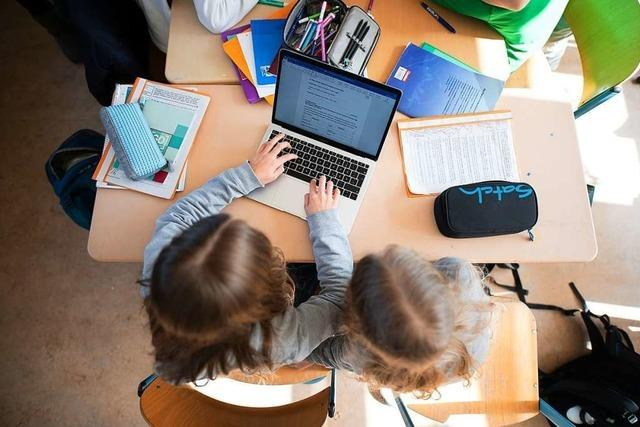 Bad Säckingen will seine Schulen fit für die Digitalisierung machen