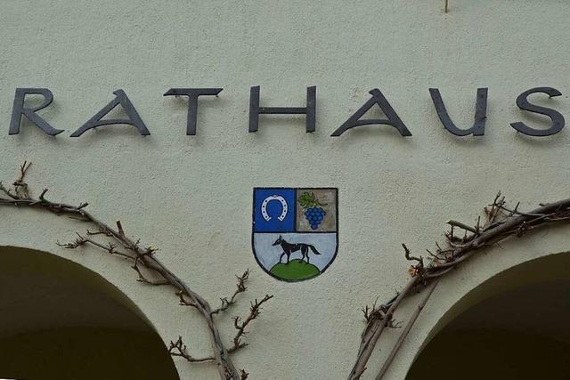 Was sich vor der Kommunalwahl in Schallstadt tut