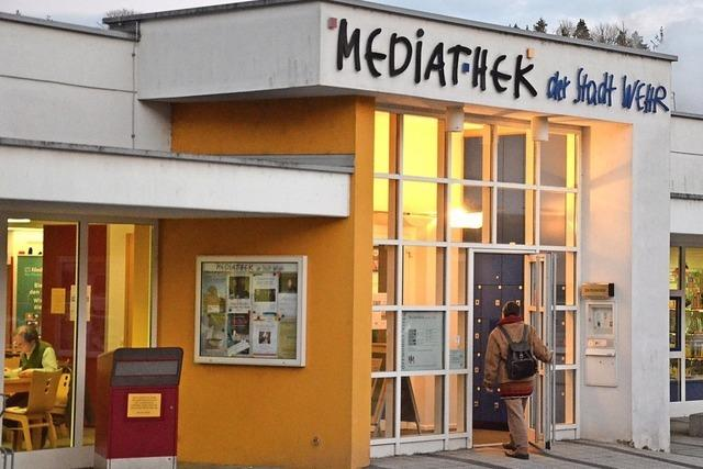 Neue Wege für Mediathek