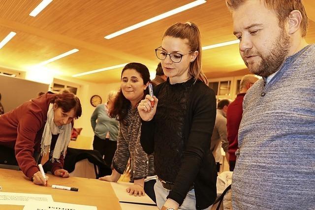 Mehr als 1000 Bonndorfer haben einen ausländischen Pass: Wie geht die Gemeinde das Thema Integration an?