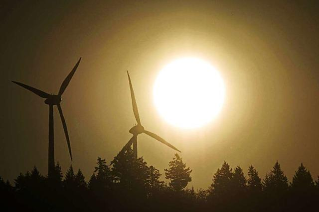 Windkraft-Pläne der EnBW bei Schluchsee erhitzen die Gemüter
