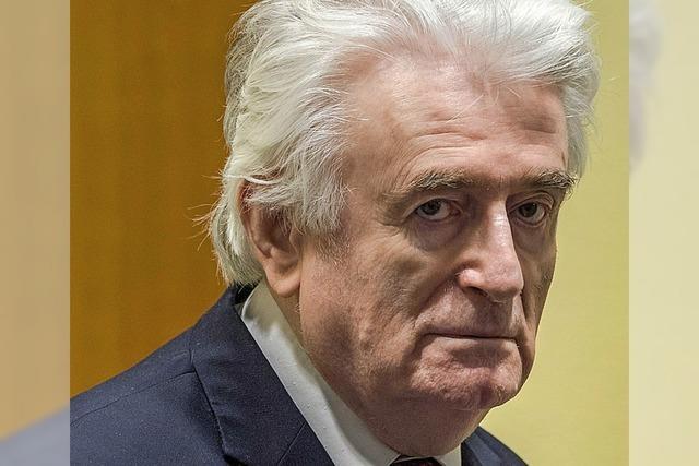 UN-Richter erhöhen Strafmaß für Ex-Serbenführer