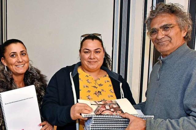 Studie: Sinti und Roma in Freiburg werden diskriminiert