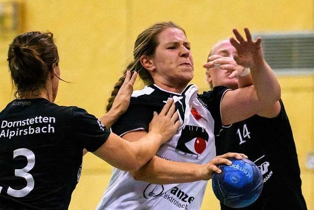 HSG Dreiland verzichtet auf möglichen Aufstieg in die Oberliga