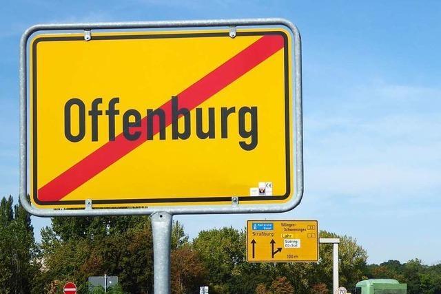 Wolfgang Böhringer will beweisen, dass er Offenburger – und damit wählbar ist